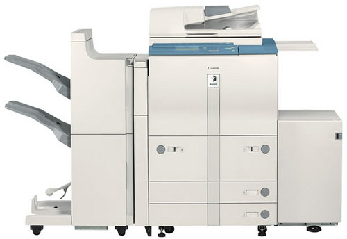 Canon Copier Repair Atlanta