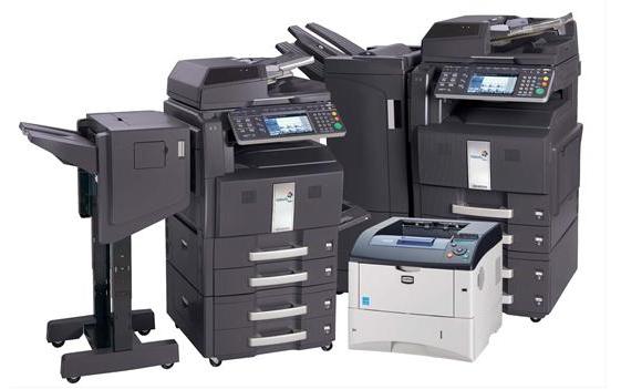 Kyocera copiers Atlanta