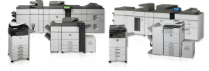 Sharp Copier Service Atlanta