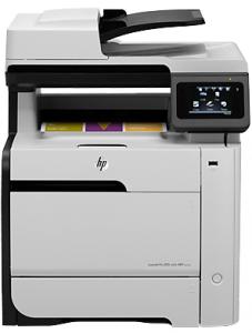H.p. Laser Printer