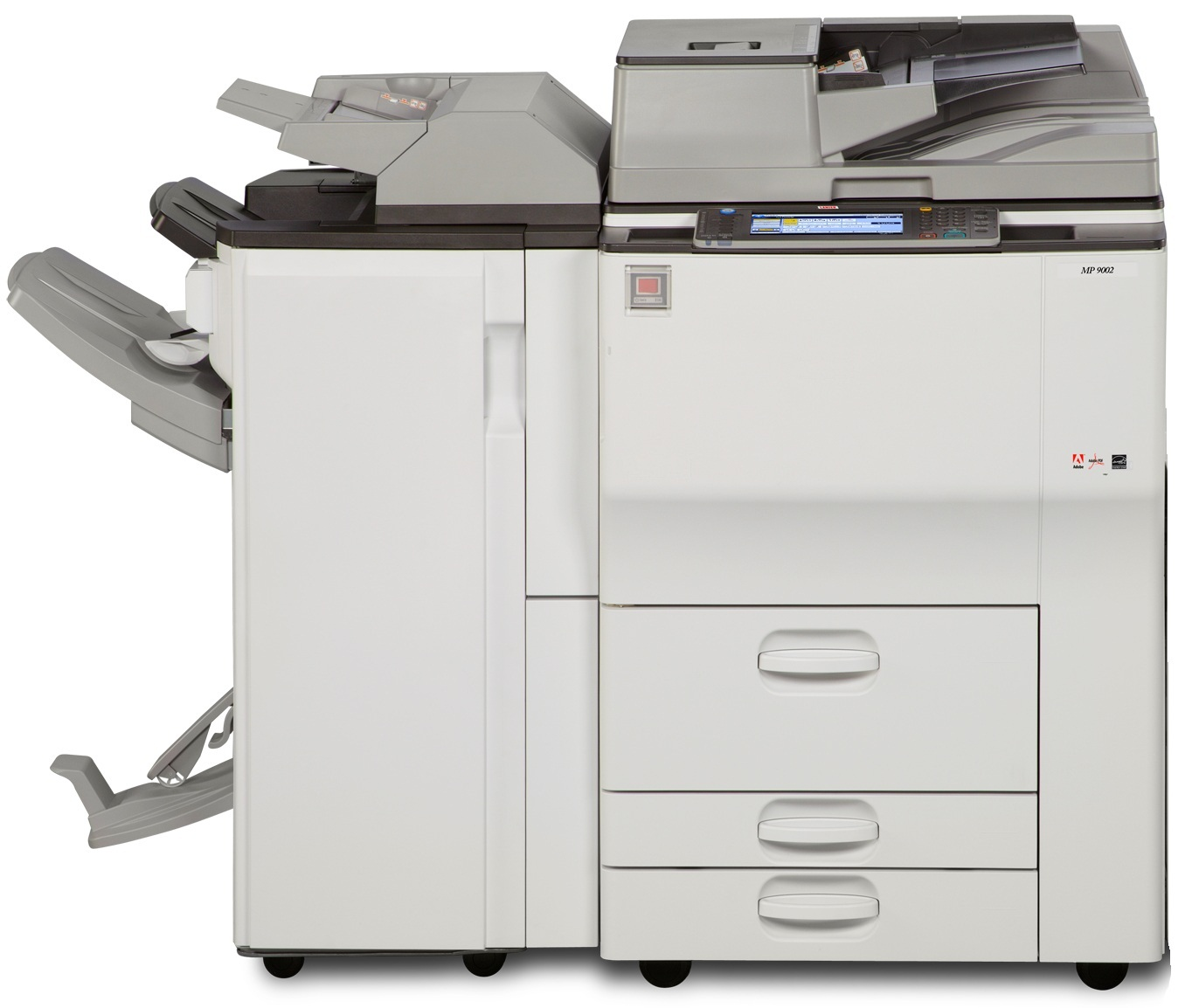 ricoh copier repair Atlanta