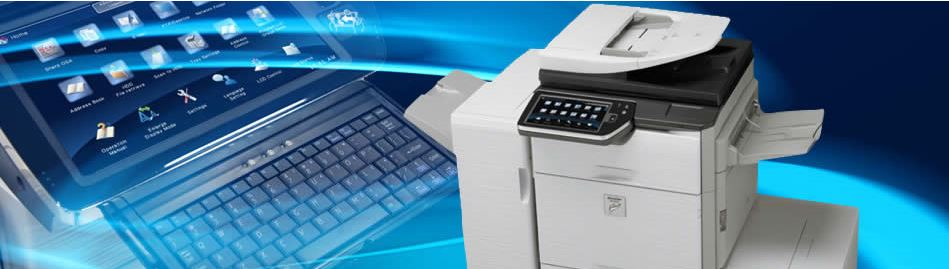 Sharp Copier Repair Atlanta