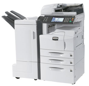 Kyocera copier repair Atlanta