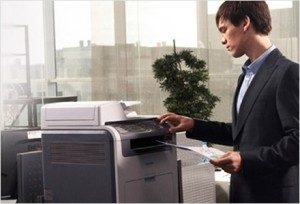 Samsung Printer Repair Atlanta