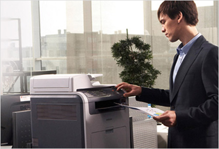 Copier service, copier repair, refurbished copiers Atlanta