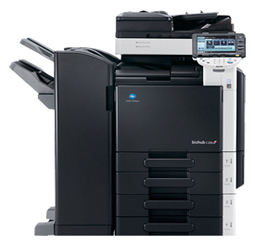 Refurbished Copiers Roswell