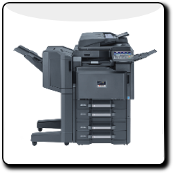 We carry a wide variety of copiers and mfp's giving us the flexibility to match the right copier to your specific needs. Whether it's a low volume desktop copier to a high speed mfp, we have the products you need to make your office run more efficient. We sell both new and refurbished copiers that will be the right fit for both you and your office.