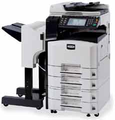 Copier Repair Atlanta